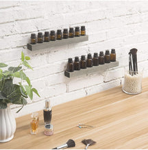 Load image into Gallery viewer, Gray House - Essential Oil Rack