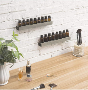 Gray House - Essential Oil Rack