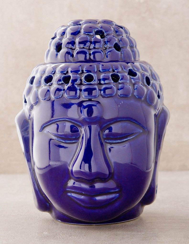 Buddha Bliss Oil Burner