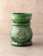 Load image into Gallery viewer, Tree of Life Oil Burner