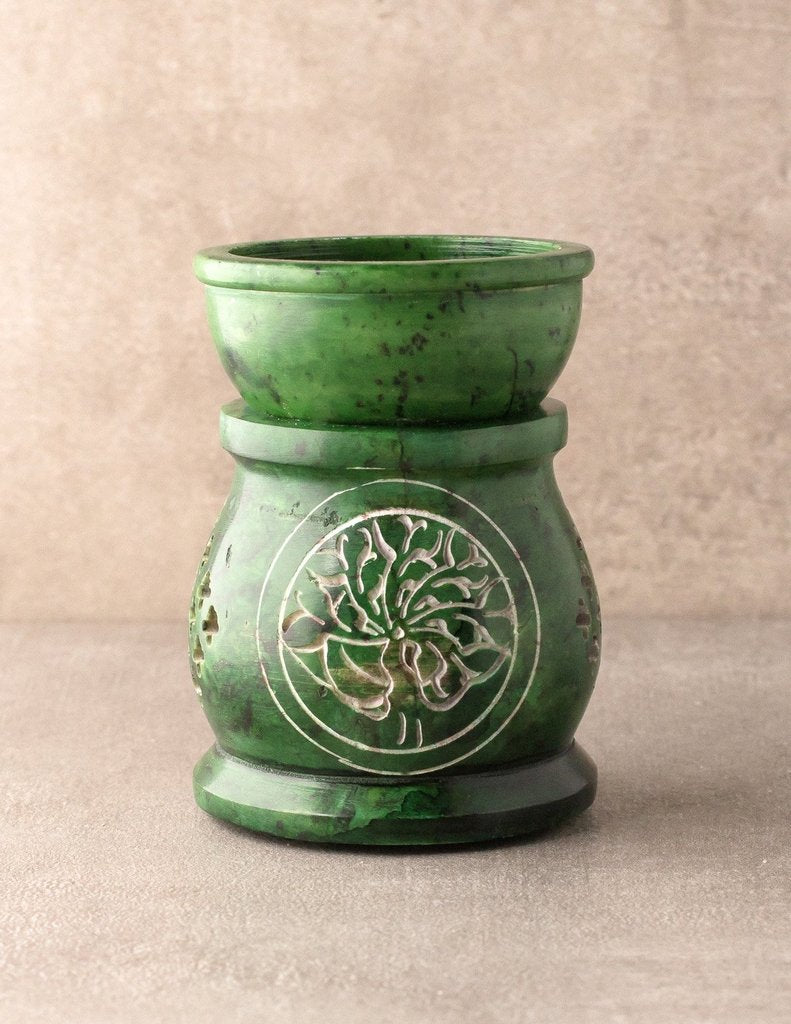 Tree of Life Oil Burner