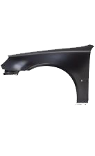 2000-2002 Hyundai Accent- Fenders(Pair)