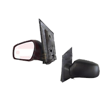 2000-2007 Ford Focus Side Mirror Pair