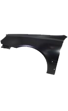 2003-2006 Hyundai Accent- Fenders(Pair)