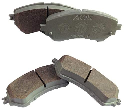 Brake Pads for Toyota Yaris