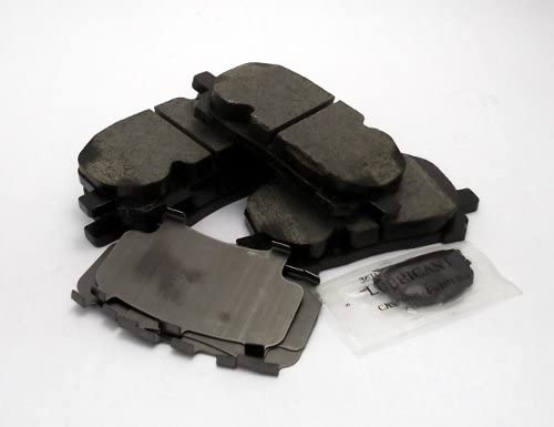 Toyota Corolla Break Pads (Front and Rear Pad Kits)