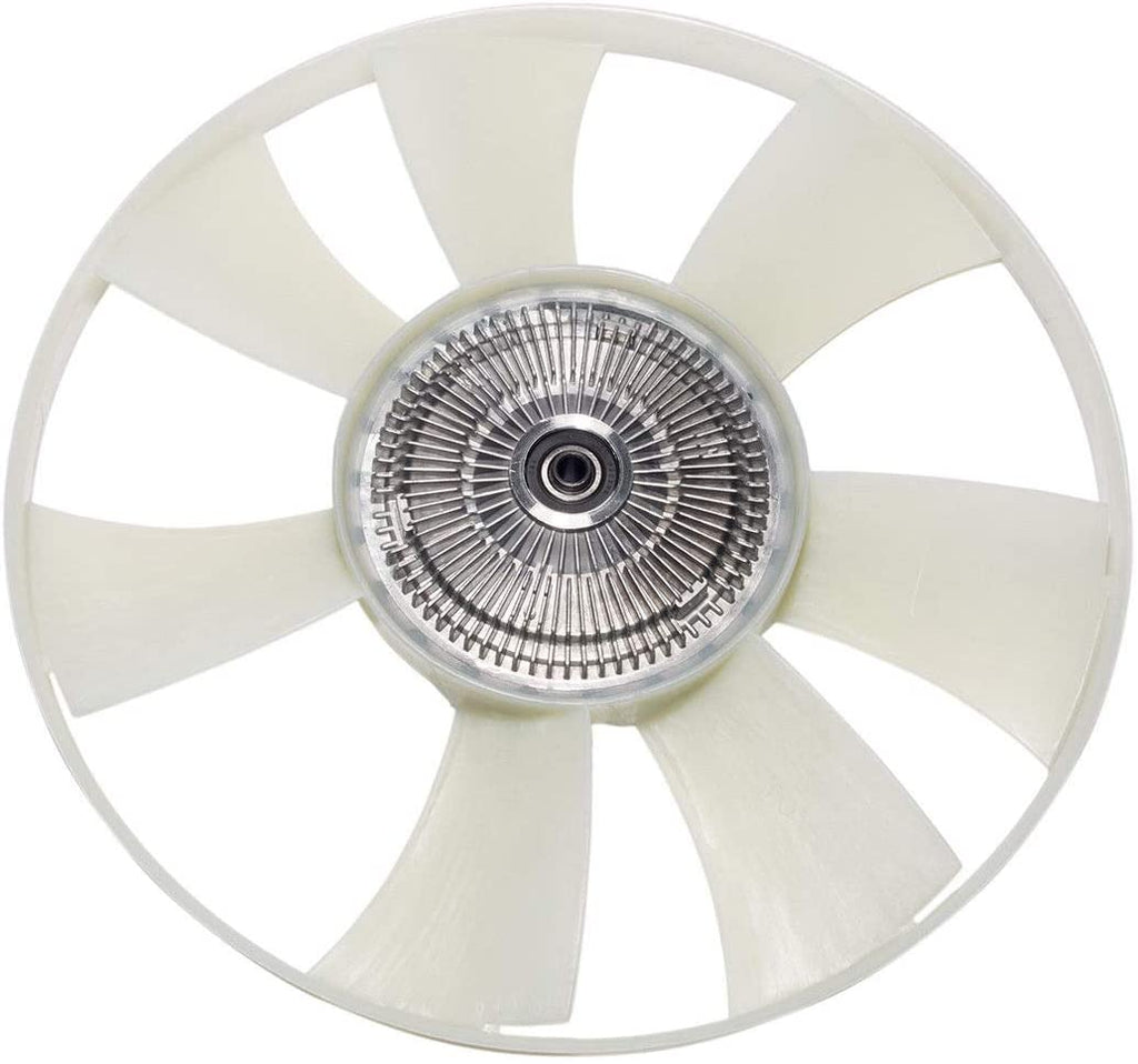 Fan Blade for Sprinter
