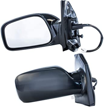 Driving mirror for Toyota Corolla 2006