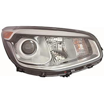 Kia Soul 2011-15 headlight(pair)