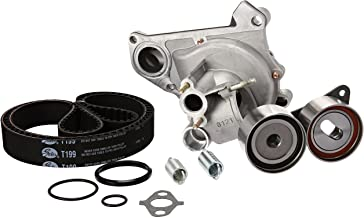Toyota Highlander V6 water pump 2008-2012
