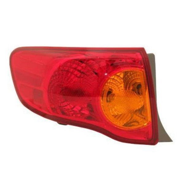 Tail Light for Toyota Corolla 2009-2010
