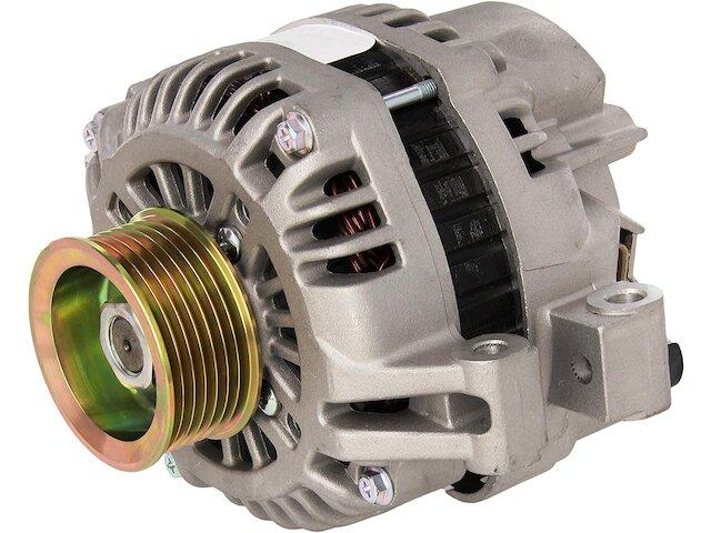 Honda CRV 2005 Alternator - Mallkie AutoParts