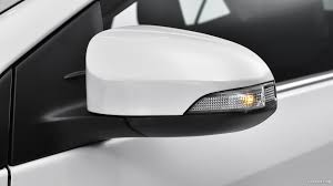 Toyota Corolla 2014 Mirror with Light