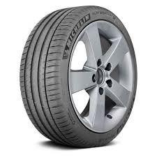 Car Tire ( MICHELIN ) Rim 13-22
