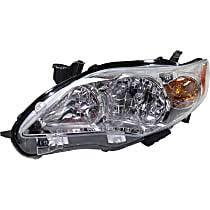 TOYOTA COROLLA 2013 HEADLIGHT - Mallkie AutoParts