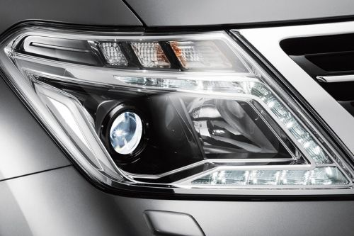 Headlight for Nissan Patrol 2014-2020