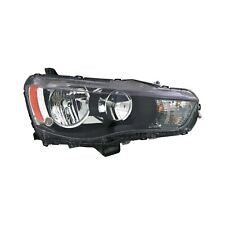 Mitsubishi Outlander 2013 Headlight Pair TYC (NFS)