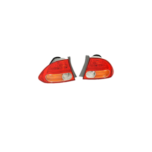 Honda Civic(2006-2011) Taillight Pair