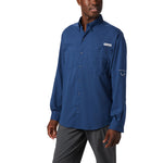 Columbia PFG Tamiami II Long Sleeve Shirt Men's