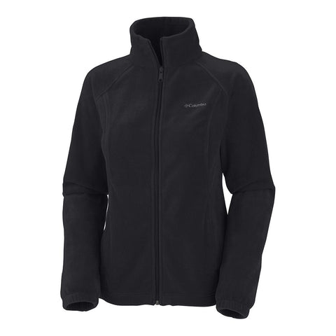 Columbia Benton Springs Full Zip Women's