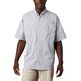 Columbia PFG Super Tamiami Short Sleeve Shirt Men's