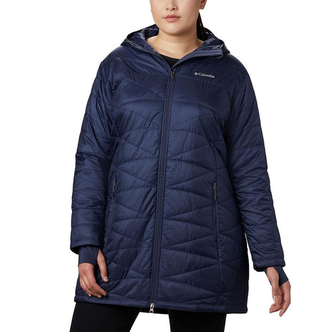 Columbia Mighty Lite Hooded Jacket Women's