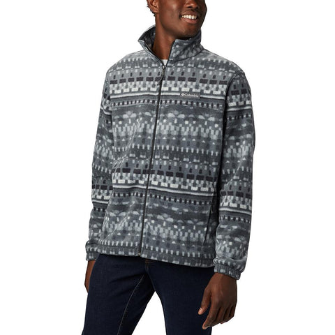 Columbia Steens Mountain Printed Jacket Men's