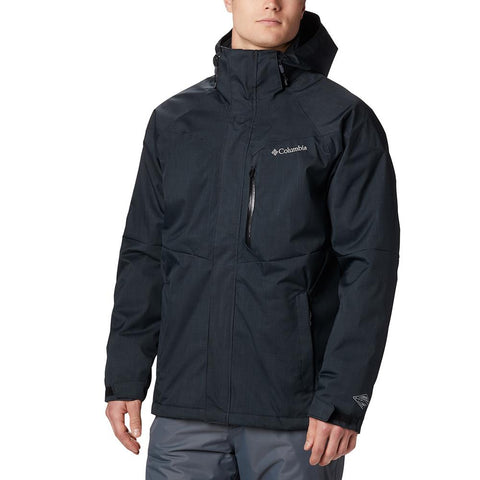 Columbia Alpine Action Jacket Extended Men's
