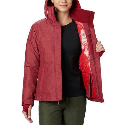 Columbia Alpine Action Omni Heat Jacket Women's