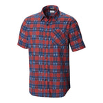 Columbia Katchor II Short Sleeve Men's
