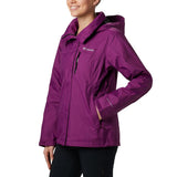 Columbia Pouration Jacket Women's