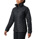 Columbia Powder Lite Jacket Women's