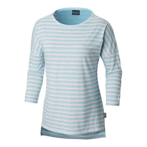 Columbia Harborside 3/4 Sleeve Women's