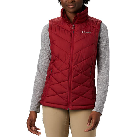 Columbia Heavenly Vest Women's