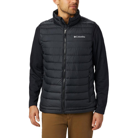 Columbia Powder Lite Vest Men's