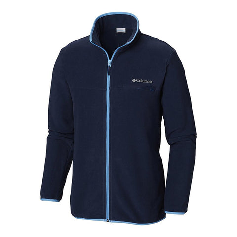 Columbia Mountain Crest Full Zip Men's
