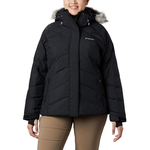 Columbia Lay D Down II Jacket Plus Size Women's