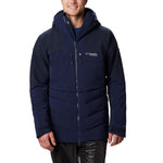 Columbia Powder Keg II Down Jacket Men's