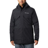 Columbia Cushman Crest Interchange Jacket Men's