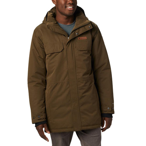 Columbia Rugged Path Parka Men's
