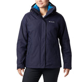 Columbia Bugaboo II Fleece Interchange Jacket Women's