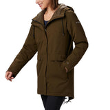 Columbia Boundary Bay Jacket Women's