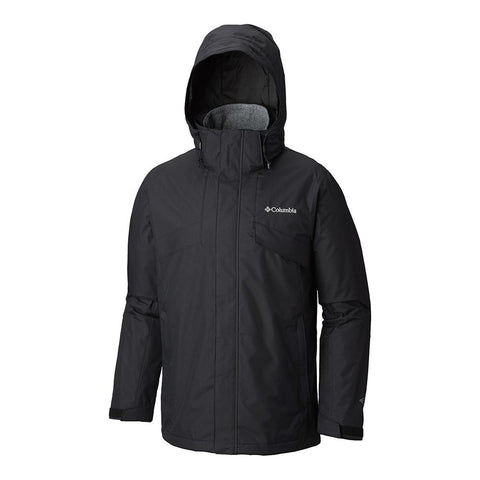Columbia Bugaboo II Fleece Interchange Jacket Men's