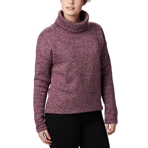 Columbia Chillin Fleece Pullover Women's