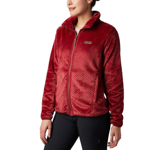Columbia Fire Side II Sherpa Full Zip Women's