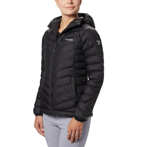 Columbia Snow Country Hooded Jacket Women's
