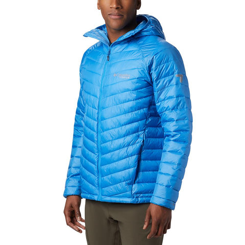Columbia Snow Country Hooded Jacket Men's