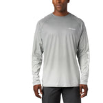 Columbia PFG Terminal Deflector Printed Long Sleeve Men's