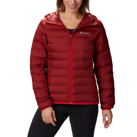 Columbia Lake 22 Down Hooded Jacket Women's