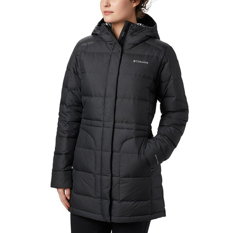 Columbia Hexbreaker Down Jacket Women's